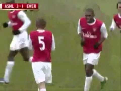 Soccer AM Best goal ever. Jay-emmanual Thomas