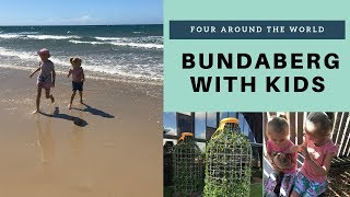 THINGS TO DO IN BUNDABERG AUSTRALIA | Attractions & Sights