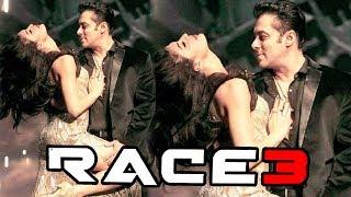 Salman & Jacqueline ROMANTIC SONG From RACE 3 Shot In Bangkok