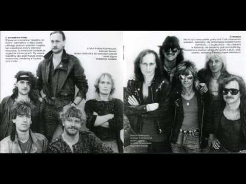 Korba -  W sklepie za szybą 1987