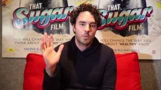 A Message From Damon: THAT SUGAR FILM Out Now