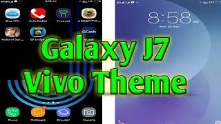 Samsung A5 Theme For Vivo Phones - Как поздравить с Днем