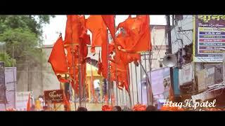 Raj Tilak ki karo taiyari aa rahe hai bhagwa dhari whatsapp stutus video| राज तिलक की करो तैयारी ...