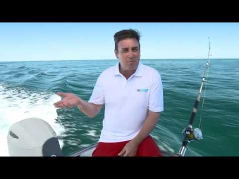 Destination WA - The Mackerel Islands - Fishing