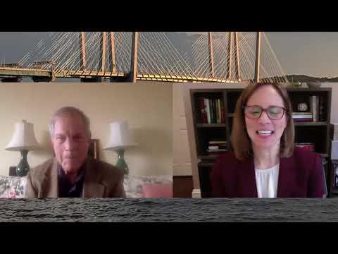 Indy Talks Ep25 - Mimi Rocah - Dec 2020