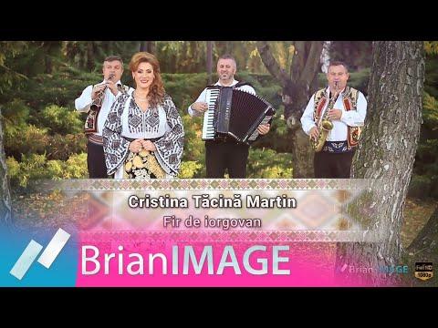 Cristina Tacina Martin - Fir de iorgovan (NOU)