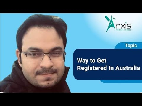 Way To Get Registered In Australia