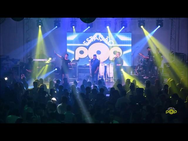 Banda Estação Pop - Uptown Funk (Formatura ao vivo)
