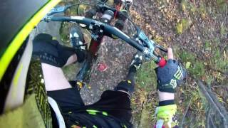 Мурманский ДаунХилл (скоростной спуск на велосипедах) 2016(Автор видео: Артём Бейлинзон., 2016-10-30T18:32:06.000Z)