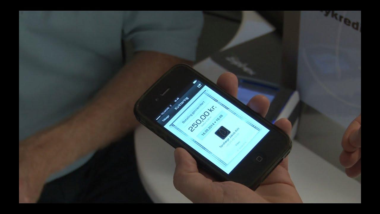 0a554b31000 Hvad er mobilbetaling - Innovationscenter for eBusiness