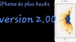 Hacked Games for iOS 6s plus version 2.0