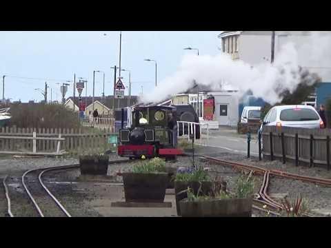 Fairbourne Railway, Fairbourne - Barmouth Ferry