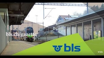 gazette – Aussteigen in Bern Brünnen Westside