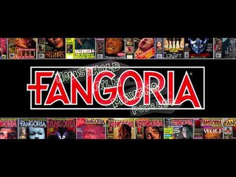 Household Film Making - Natasha Pascetta of FANGORIA MAGAZINE & Cinestate Part 1