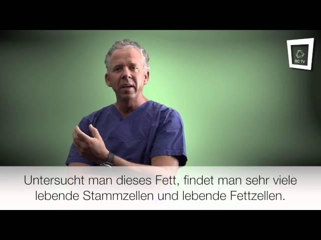 Dr. Lindes Wasserstrahl Fettabsaugung (WAL) - body-jet ®