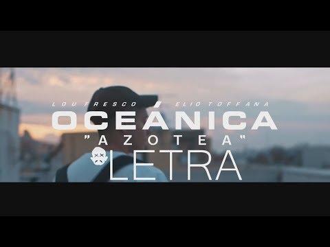 Elio Toffana & Lou Fresco - Azotea [Letra]