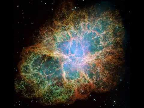 crab nebula hq - photo #2