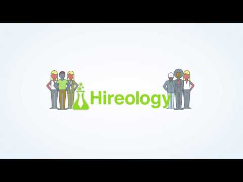 Hireology Overview Better Small Business Hiring