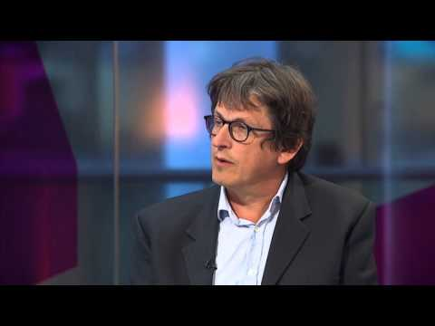 Alan Rusbridger condemns government over Snowden