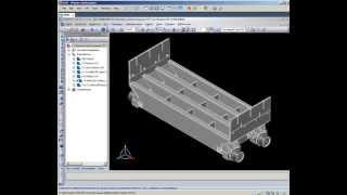 Визуализация КОМПАС-3D