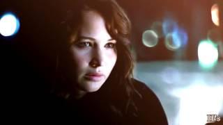    Talk some sense to me    Katniss + Peeta
