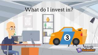 Episode 2 - Investing Basics - Now What?