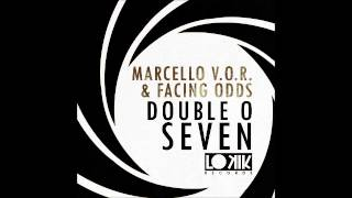 Marcello V.O.R & Facing Odds - Master Plan (Original Mix) [Lo kik Records]