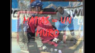 Vídeo motivación Hockey patín Adulta Masculina 2012  .wmv