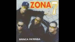Zona 7. 2do CD COMPLETO. Brinca pa'rriba
