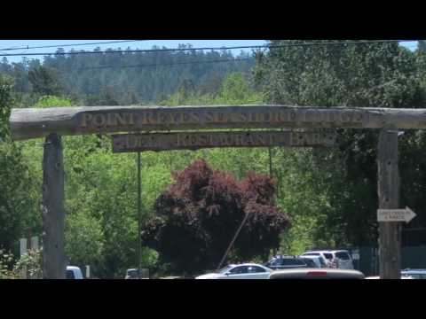 [North Bay]: From Petaluma to Point Reyes