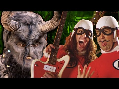 Christmas! With The Aquabats! - Full Episode