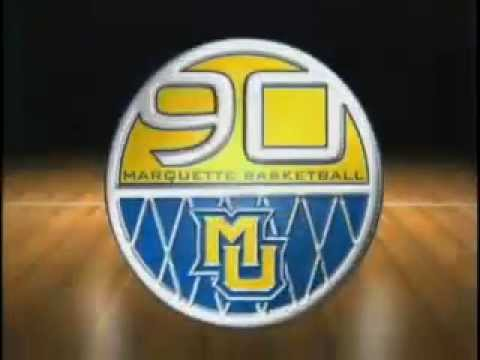 Marquette Basketball 2006-2007 Pre-Game Tip Video
