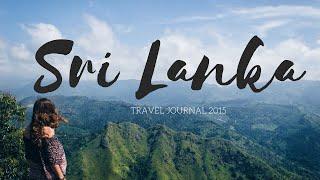 Le SRI LANKA | Carnet de Voyage d