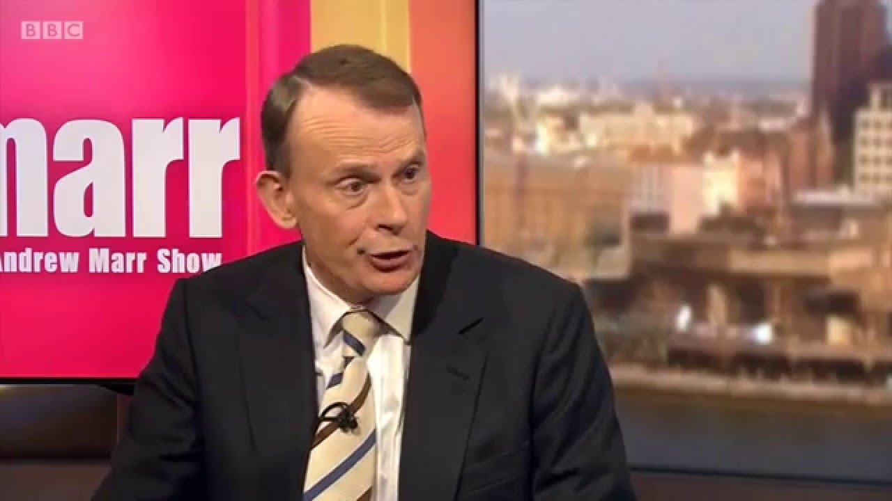 andrew marr interviews jeremy hunt on the andrew marr show