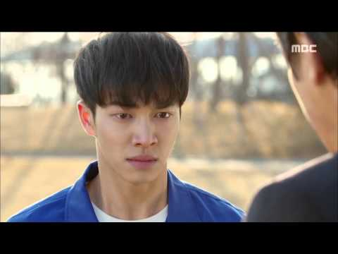 [Monster] 몬스터 ep.02 Lee Gi-kwang faced Jeong Bo-seok 20160329