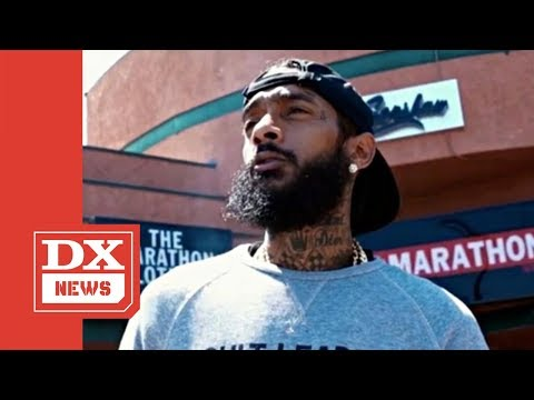 Suge Knight Compares Nipsey Hussle To Tupac & Himself