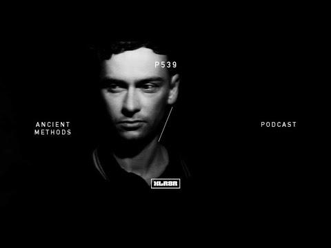 Ancient Methods - XLR8R Podcast 539 (24th April 2018)