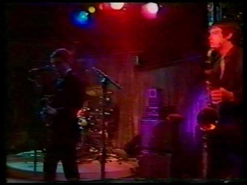 Secret Affair - Let Your Heart Dance, Iive on Friday Night, Saturday Morning, BBC 2