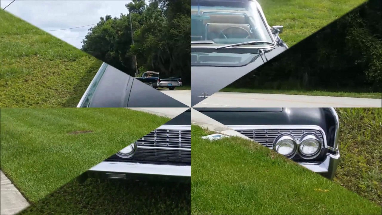 Beautiful 1962 Lincoln Continental (Driving Dreams) - YouTube