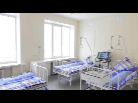 ГОС Дополнительные корпуса больниц