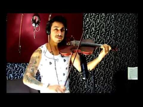 MC Fioti - BUMBUM TAM TAM by Douglas Mendes Violin Cover