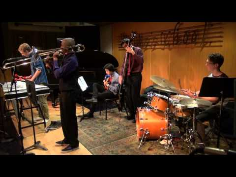 The Berkeley Jazz School, BHS Combo C  End of Semester Performance Set 12/14/2013