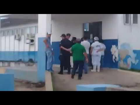 Hospital de Canguaretama é fechado pela Secretaria de Saúde