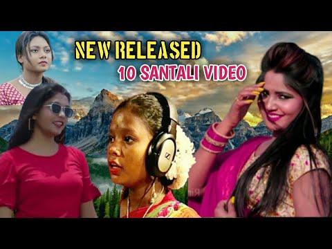 Santali Video Song - Collection of 10 Santali Songs