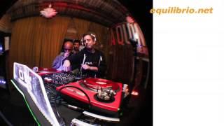Equilibrio.Net José Parra Dj y productor musical Zoundcolector