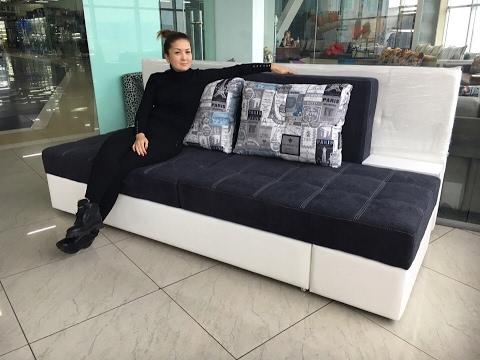 Диван-кровать 'Марсель'