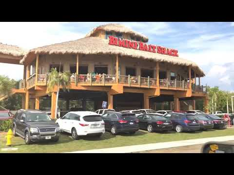 Bimini Bait Shack - Places To Eat In Fort Myers FL