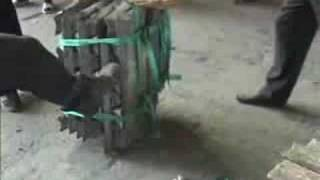видео упаковочная лента