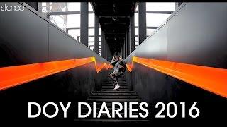 Doy Diaries 2016