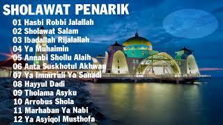 Download Lagu TOP SHOLAWAT PENARIK REZEKI DARI SEGALA PENJURU mp3